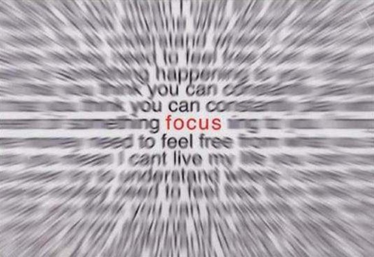 How to Focus: Why Being Aware of Distractions Can Help You