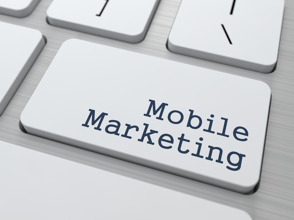 How to Create a Mobile Marketing Strategy That Works For Your Business - Andrew Spence