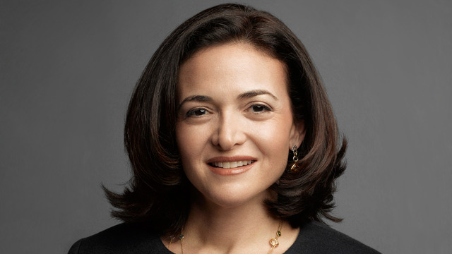 What Is Personal Management? Tips from Facebook's Sheryl Sandberg