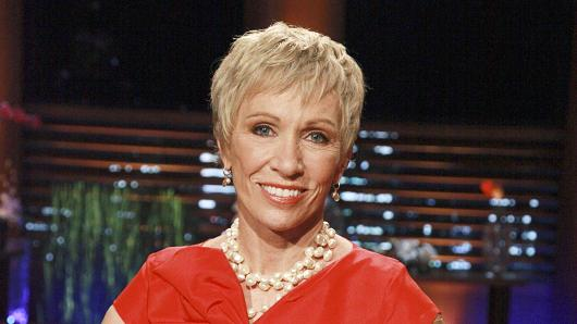 Turning Disadvantage Into Success: How Shark Tank's Barbara Corcoran Did It