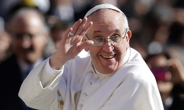 Leadership, Life and Organisational Success: Powerful Lessons from Pope Francis