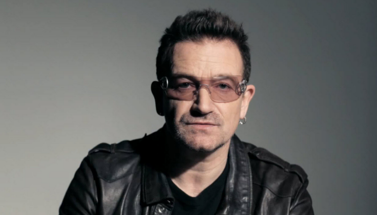 Bono's Leadership:  Lessons Every CEO Can Learn From U2's Front Man