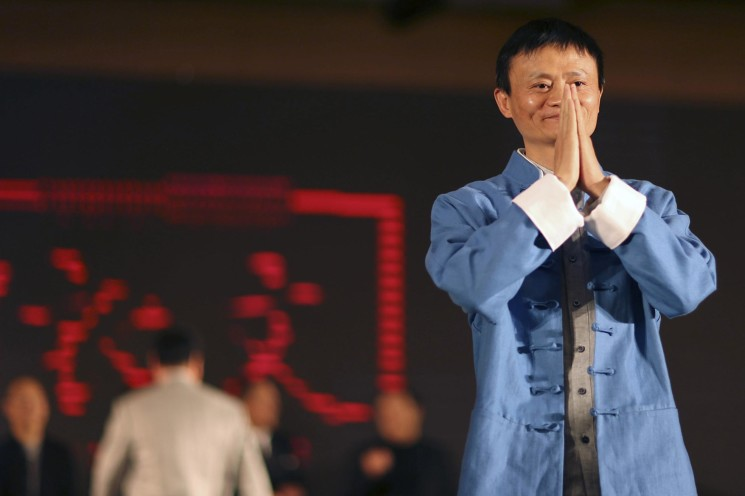 How To Rise From Failure Like Alibaba's Billionaire Jack Ma