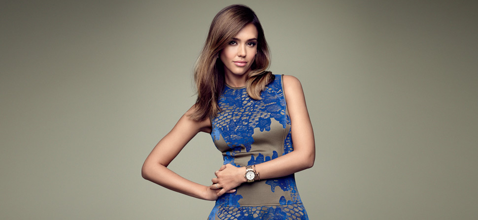 What Jessica Alba Can Teach You About Being Productive in Business