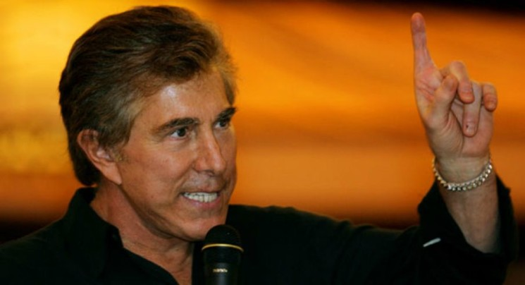 4 Lessons About Resilience from Steve Wynn of Las Vegas Strip