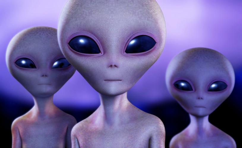 Lessons from Outer Space: What Aliens Can Teach You About Entrepreneurship