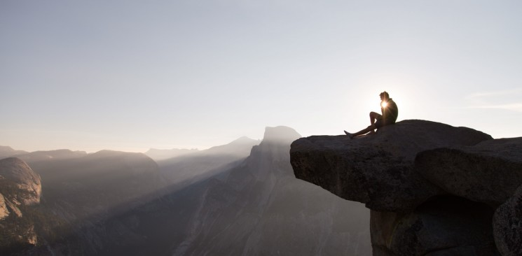 Why Hitting Rock Bottom is the Best Thing That Can Ever Happen to You