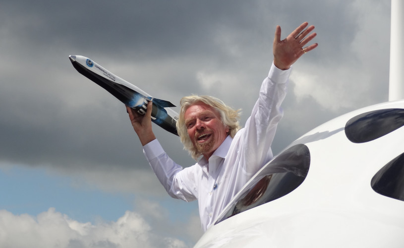 5 Tips You Can Learn from Richard Branson on Public Relations