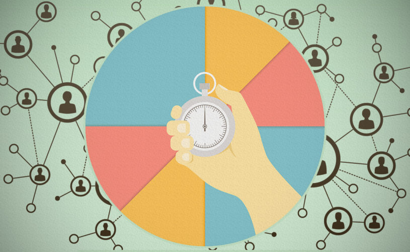 Why You Suck At Managing Your Time Effectively